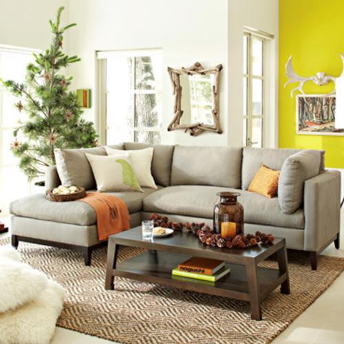 navidad 12 ideas decorar la casa Navidad: 12 Ideas para Decorar la Casa
