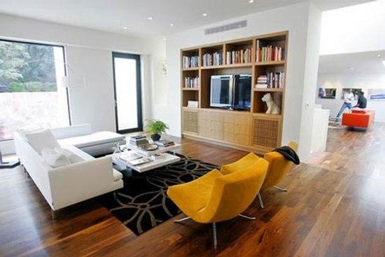 novedades diseno interior 2009 1 Novedades en Diseño de Interiores para 2009