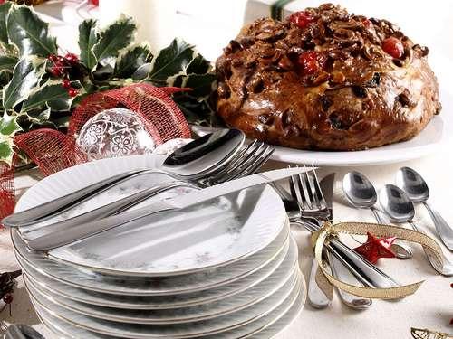 pan dulce para navidad Pan Dulce para Navidad