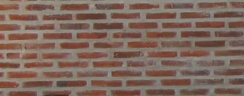 paredes ladrillo visto Paredes de Ladrillo Visto o Ladrillo a la Vista  Parte 1