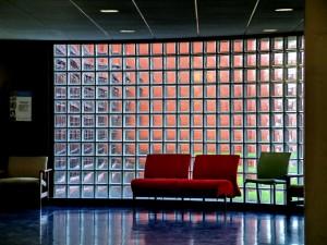 paves interiores 300x225 Decoración con Cristal Pavés