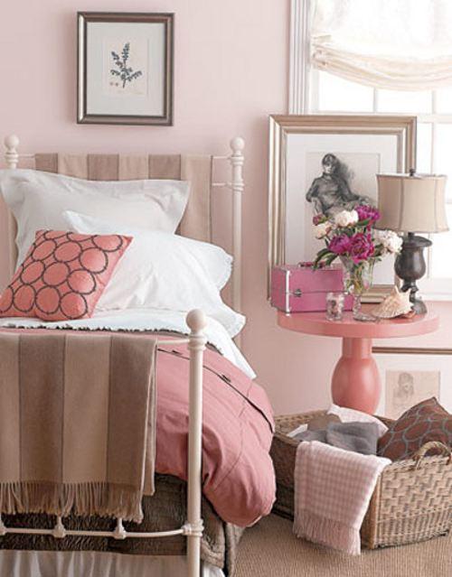 propuestas decoracion dormitorios 14 Propuestas para la Decoración de Dormitorios