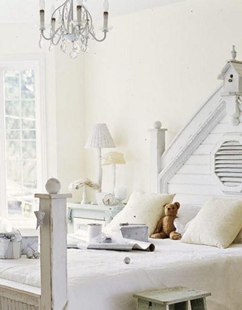 propuestas decoracion dormitorios 16 Propuestas para la Decoración de Dormitorios