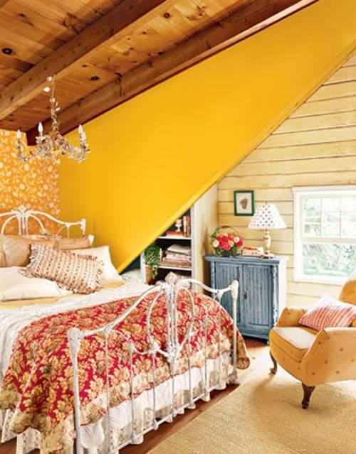 propuestas decoracion dormitorios 18 Propuestas para la Decoración de Dormitorios