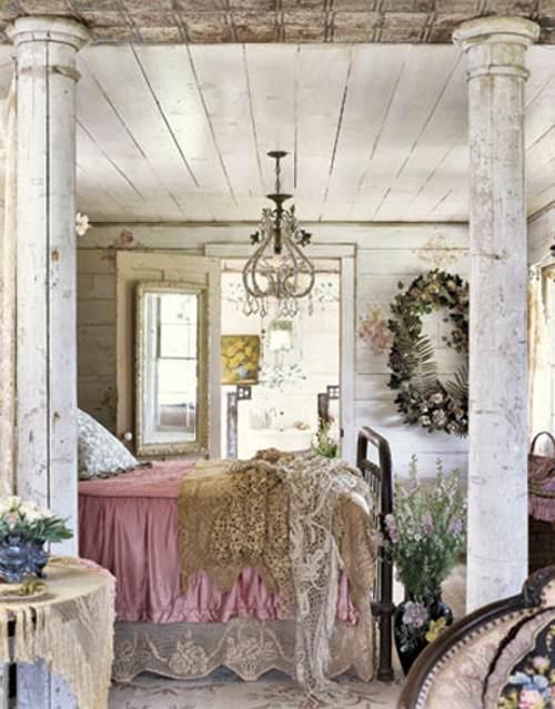 propuestas decoracion dormitorios 6 Propuestas para la Decoración de Dormitorios