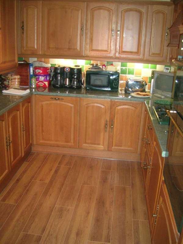 que tipo suelo elegir cocina 2 Qué Tipo de Suelo Elegir para la Cocina