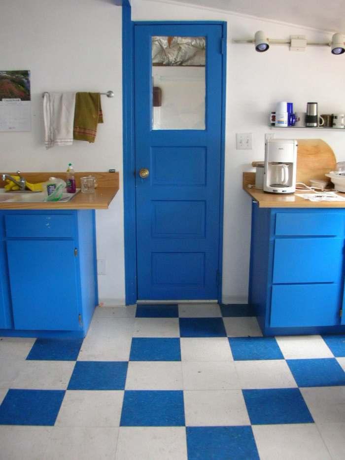que tipo suelo elegir cocina 3 Qué Tipo de Suelo Elegir para la Cocina