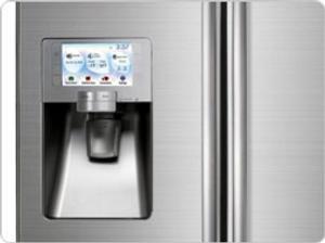 rfg299 french door refrigerator samsung 1 Nuevos Diseños de Neveras