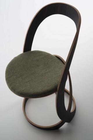 Silla Pi, un Diseño Dinámico