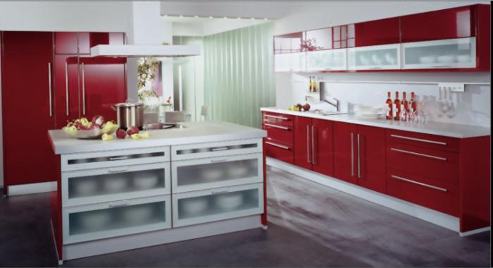thesingularkitchen cocinas diseno 2 Muebles de Cocina de Diseño: The Singular Kitchen