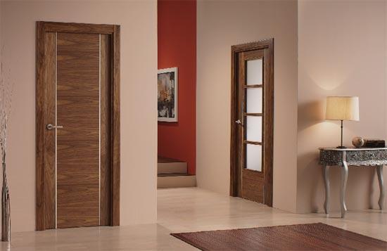 tipos puertas interior 4 Tipos de Puertas de Interior  Primera Parte