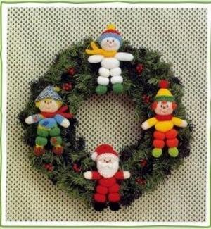 tips decoracion navidad coronas navidad adviento personales tradicionales 3 Tips Decoración de Navidad  Coronas de Navidad Clásicas y Personalizadas