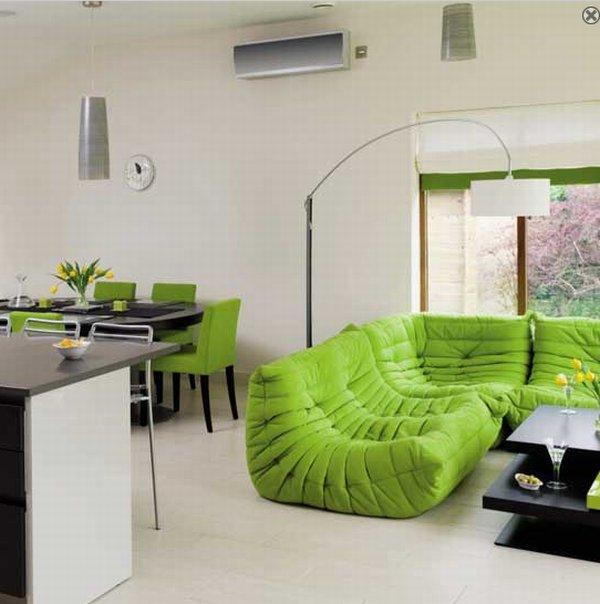 tips utiles diseno interiores espacios abiertos 2 Tips Útiles: Diseño de Interiores de Espacios Abiertos