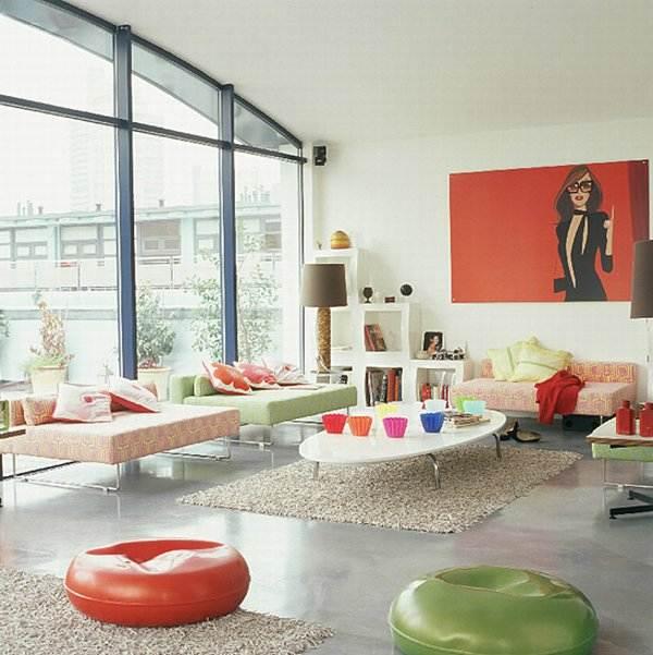 tips utiles diseno interiores espacios abiertos 9 Tips Útiles: Diseño de Interiores de Espacios Abiertos