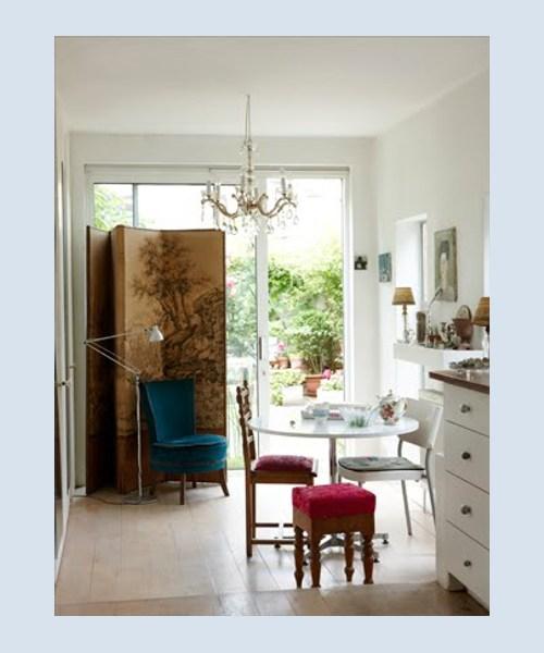 trucos casas pisos poco espacio 61 Trucos para Casas o Pisos con Poco Espacio