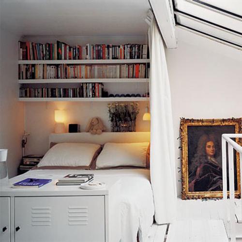 trucos casas pisos poco espacio 8 Trucos para Casas o Pisos con Poco Espacio